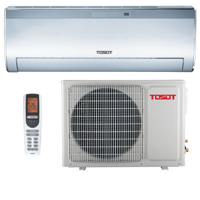 Кондиционер Tosot U-GRACE WINTER INVERTER GU-09A