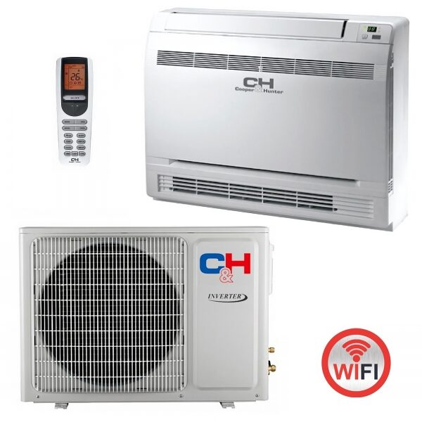 Cooper&Hunter CONSOL INVERTER