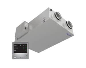 Приточно-вытяжная установка Вентс ВУЭ2 250 П ЕС