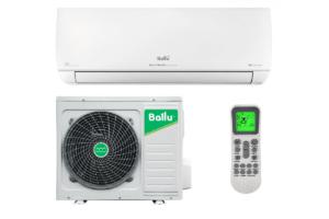 Ballu Platinum Evolution BSUI-09HN8